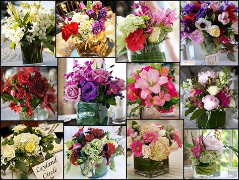 Wedding Table Decorations Flower Ideas http