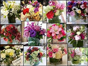 Wedding table decorations flower ideas http refreshrose for Flower ideas for wedding