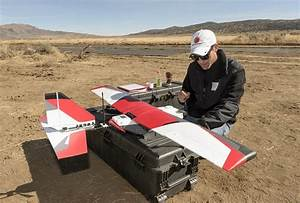 NASA's Unmanned Aircraft System Flights in Nevada Boast ...