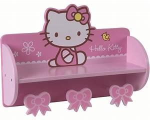 Chambre Hello Kitty : chambre deco hello kitty ~ Voncanada.com Idées de Décoration