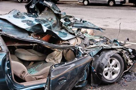 California Fatal Car Crashes