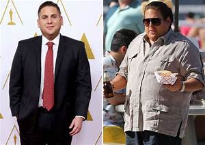 Jonah Hill Looks Amazing After Weight Loss and Diet - PK ...