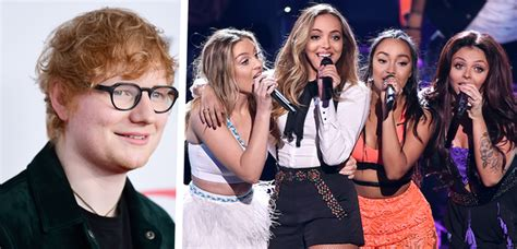 Ed Sheeran Once Wrote A Song For Camila Cabello - But ...
