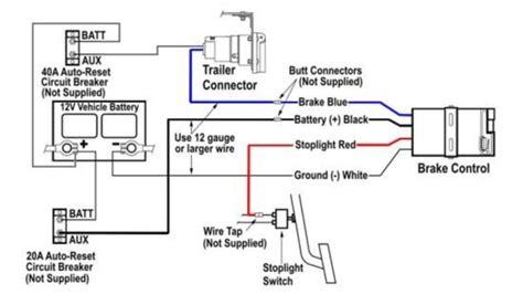 tekonsha voyager electric brake controller wiring diagram wiring diagram tekonsha wiring diagram tekonsha p3 brake