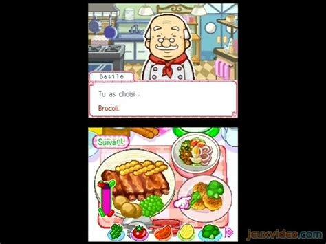 jeux de cuisine kitchen scramble gameplay my kitchen une leçon de cuisine