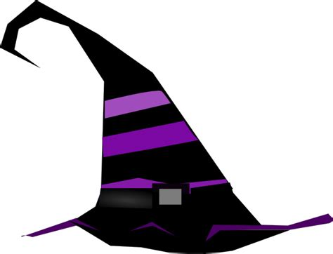 Witch Hat Clipart Witch Hat Clip At Clker Vector Clip