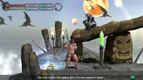 save   age  barbarian extended cut  steam