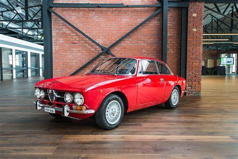 Alfa Romeo 1750 by 1971 Alfa Romeo 1750 Gtv Richmonds Classic And