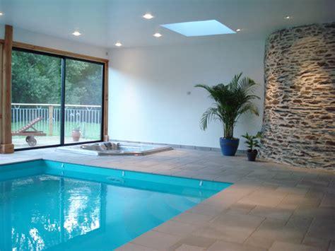 gite de caract 232 re avec piscine int 233 rieure et espace d 233 tente spa et sauna 19875001 location