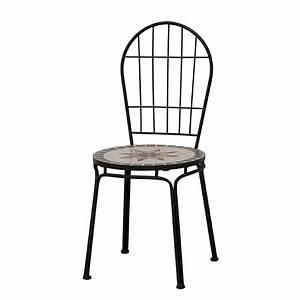 Siena Garden Stuhl : stapelst hle schwarz preisvergleich die besten angebote online kaufen ~ Whattoseeinmadrid.com Haus und Dekorationen