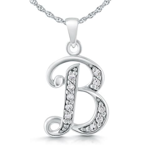 necklace with letter new necklace with letter cover letter exles 17011
