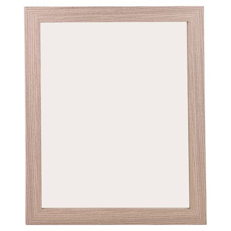 wall mountable hanging mirror decorative wooden effect