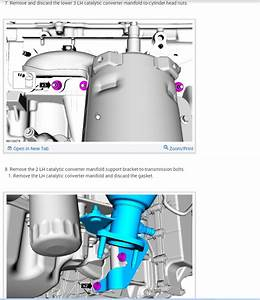 Catalytic Converter Location  Need To Know How Many I Have
