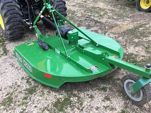 2016 Frontier Rc2060 Rotary Cutters