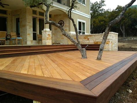 unique deck designs 20 unique deck designs that break the mold page 2 of 4
