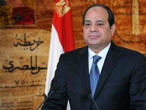 Egypt's President Sisi listed among most powerful people ...