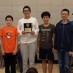 Chess squad does Dumbarton Middle School proud [Towson ...