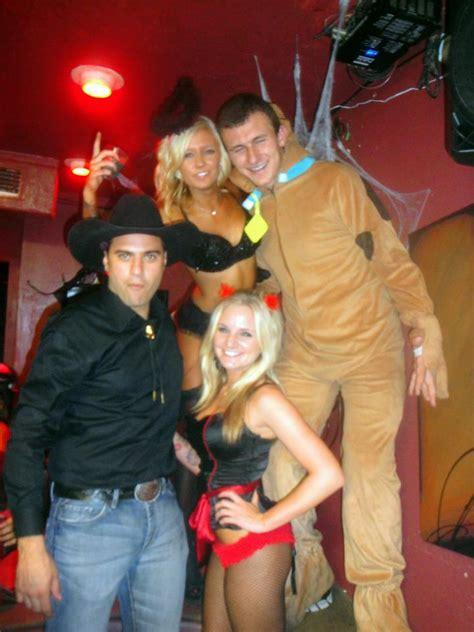 top  athlete halloween costume ideas