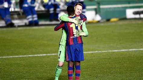 Qué canal transmite Barcelona vs Athletic Club por TV ...