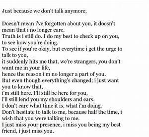 ex best friend quotes | Tumblr | Best friends | Pinterest ...