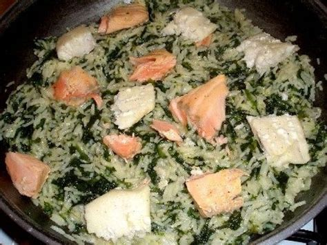 cuisine legere et dietetique duo de poissons et riz vert une recette légère