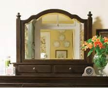 Paula Deen Bedroom Furniture by Paula Deen Home Tobacco Steel Magnolia Bedroom Set From Paula Deen 932210B
