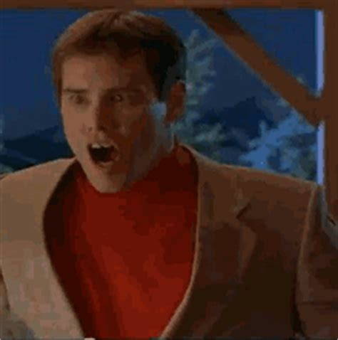 Dumb And Dumber Toilet Animated Gif by Jim Carrey Gifs Find On Giphy