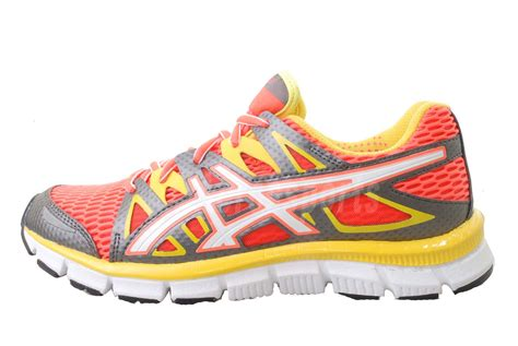 asics colorful shoes asics gel blur33 2 0 gel 33 womens colorful running shoes