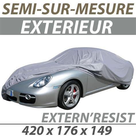 housse auto renault clio 3 rs 4 rs bache protection voiture semi sur mesure exterieure