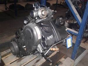 Used Volkswagen Polo  6n2  1 4 Tdi Engine - Amf