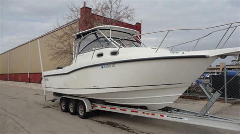 Used Boston Whaler Boats by Used Boston Whaler Boats For Sale In Wisconsin Boats
