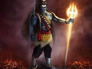 Lord Shiva god shiv angry high resolution wallpapers for ...