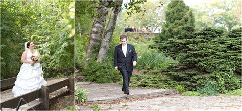 angie matt boerner botanical garden wedding