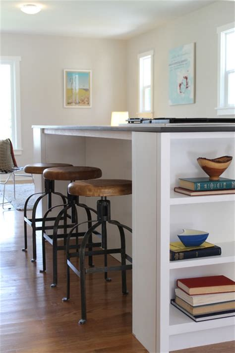 industrial swivel bar stools kitchen island shelving