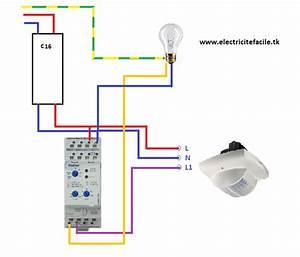 beau schema electrique eclairage exterieur 7 sch233mas With schema electrique eclairage exterieur