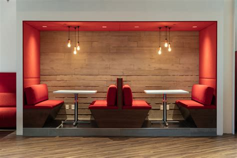 Cache Valley Upholstery by Cache Valley Electric Offices Logan Office Snapshots