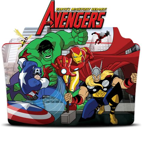 avengers earths mightiest heroes  rest  torment