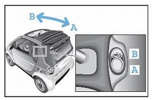 Balkontür Klemmt Beim Schließen : smart fortwo verdecksystem nur smart cabrio variabler fahrspa smart fortwo betriebsanleitung ~ Orissabook.com Haus und Dekorationen