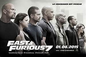Fast Furious 8 Affiche : fast furious 7 affiche allocin ~ Medecine-chirurgie-esthetiques.com Avis de Voitures