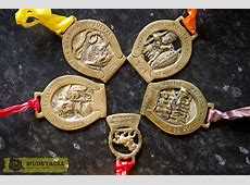 The 10 Best Medals In UK Obstacle Racing OCR Bling