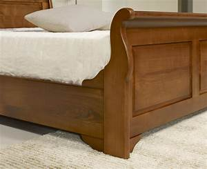 Lit Bois Massif Ikea : lit bois massif 140x190 ~ Teatrodelosmanantiales.com Idées de Décoration