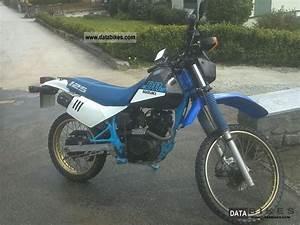 Moto Suzuki 125 : 1991 suzuki dr 125 moto zombdrive com ~ Maxctalentgroup.com Avis de Voitures
