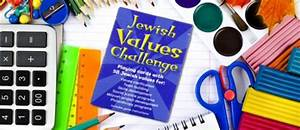 New Scenario Cards Add Challenges To Jewish Values Playing