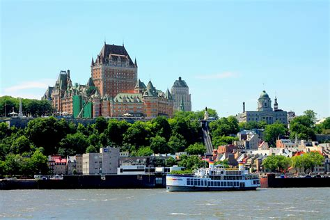 Amazing Things Quebec City For First Timers