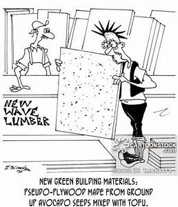 Carpenters Cartoons and Comics - funny pictures from