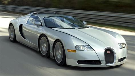Bugatti Unveils The Galibier