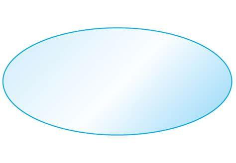 oval glass tops  glass tops direct