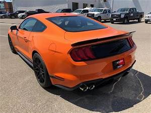 2020 Ford Mustang GT Premium ROUSH RS2 MUSTANG for sale in Chatham - Victory Lincoln