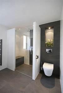 Farbe Für Badezimmer : 54 badezimmer beispiele f r richtige gestaltung ~ Lizthompson.info Haus und Dekorationen