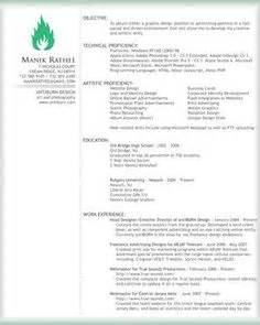 Nicely Designed Resumes by Graphic Designer Page1 Designer Resume Sles Graphic Designers And Graphic